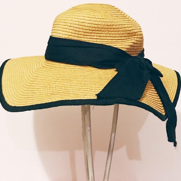 a938689f15d52 Steve Madden Floppy Summer Straw Hat